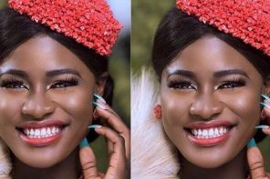 Photos Of BBNaija's Alex As Edo Bride