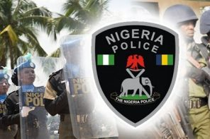 Police promise N1m bounty to anyone with information on 'masked lady'