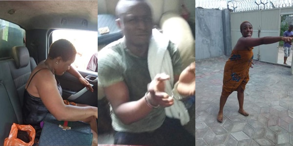 Prostitute From Benin Narrates How A Rich Man In Delta Wanted To Use