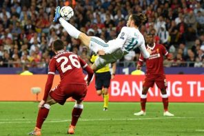Real Madrid defeats Liverpool to win Champions League