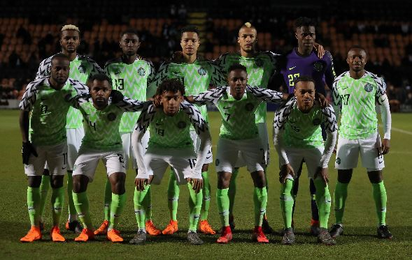 Russia 2018 World Cup: Presidency Sets Target for Super ...