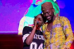 Simi is a better song writer than I am — Adekunle Gold