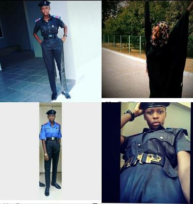 So Sad! Five Police Cadets And Others Killed In Fatal Road Accident