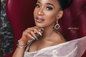 Tonto Dikeh shares details of her birthday retreat and amazing gifts to fans