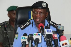"SARS Officers ""are doing a very wonderful job"" – IGP Idris"