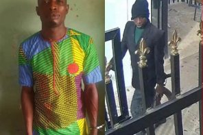 Main suspect in Offa Robbery has died, says police