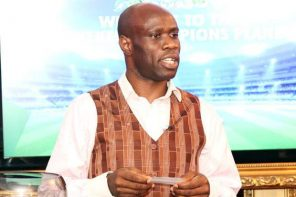 Why Super Eagles cannot stop Messi — Taribo West