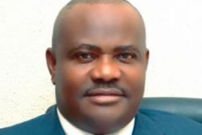 Thank your stars you enjoy immunity – FG to Wike