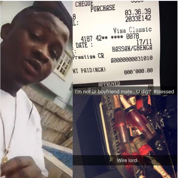 Get Rich Or Die Trying: Shocking Things 'Yahoo Boys' Do To Become