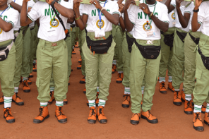 15 robbers reportedly rape corps member in Bayelsa