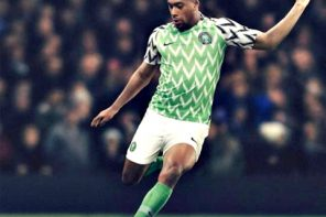 Russia 2018: Nigerians react to Iwobi not starting against Iceland