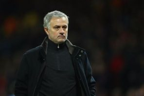 ' Mourinho was sacked by Chelsea on the 17th Dec 2015. It's 17th Dec tomorrow' – Here Is What Fans Are Saying After Liverpool Decimated ManUtd