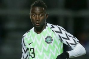 Libya vs Nigeria: Here Is Why Fans Are Lashing At Wilfried Ndidi