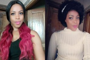 Nigerian Lady calls out aunt who allegedly maltreated and denied her education