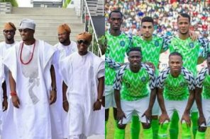 Yoruba Demons Association Sends Warning To The Super Eagles Ahead Of Today's Match With Iceland
