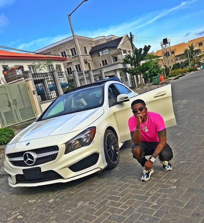Image result for SKIIBII NEW MERCEDES BENZ WITH CUSTOMIZED PLATE NUMBER