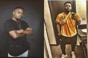 Olamide gives reasons why he can't help humans for now