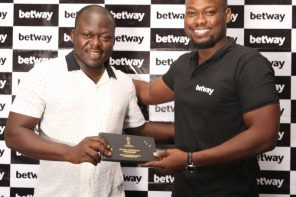 Betway Rewards Customer with All-Expense Paid Trip to Watch Nigeria in Russia