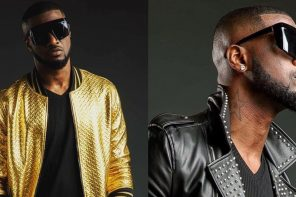 'I've moved on, and I love it' – Peter Okoye of the defunct Psquare says