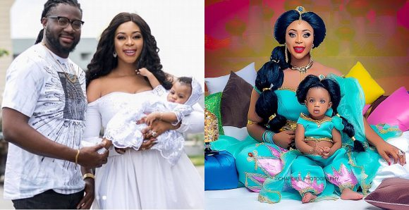 I Don't Care How Broke You Are – Mimi Orjiekwe Calls Out Ex-husband Over Alleged Inability To Pay For Child Support