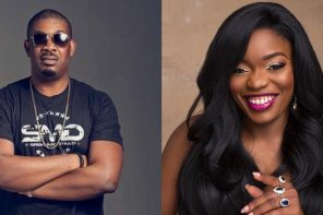 Kemen Sucked Out My Soul – Bisola Reveals, Talks On Crush On Don Jazzy