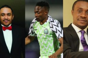 Daddy Freeze attacks Nigerian Pastors, shades Nathaniel Bassey over Super Eagles win