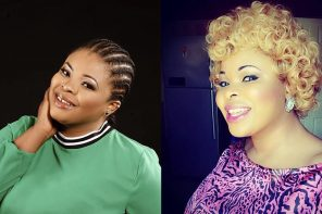 Actress, Dayo Amusa rants about the level of disrespect in Nollywood