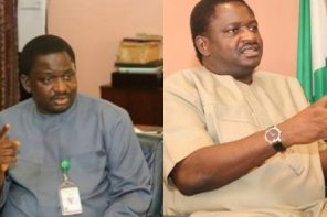 Special Adviser To The President, Femi Adesina Fingers Opposition For Widespread Killings In Nigeria