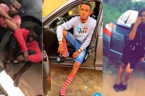 Why I killed OOU student and his girlfriend – Cultist