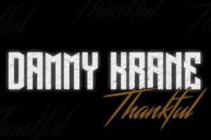 Music: Dammy Krane – Thankful