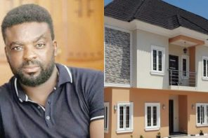 Any actor that owns a house in Lekki, VI, is into something else – Aremu Afolayan