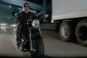 Arnold Schwarzenegger's Terminator 2 Bike Sold For N181m And Jacket For N8.7m