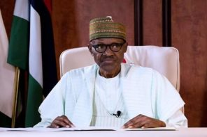 """""""I want to make Nigeria the most beautiful place in Africa"""" – President Buhari"""