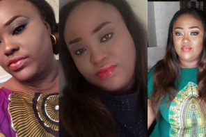 Nollywood Film Maker, Emem Isong Delves Into Fashion