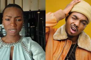 Entrepreneur, Jaaruma lambasts Singer Skibii, says he sucked her friend dry of her wealth