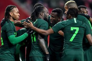 Russia 2018: We are working hard to put things right – Victor Moses