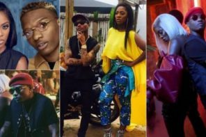 Tiwa Savage and Wizkid plan new collabo; singles set to drop.