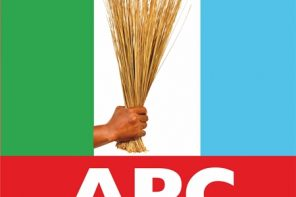 Nigerians Blast APC for changing its slogan from 'Change' to 'Progress'