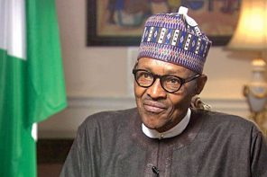 Nigerians react to Buhari's statement that 'those who left the country are now trying to come back'