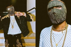 Nigerians React as Photos Of Wizkid Are Being Sold Online for N130k on The Internet