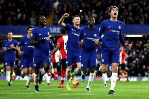 5 Things Chelsea Coach, Maurizio Sarri, Said After Going Unbeaten In Europa Group Stage