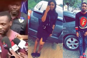 Killers of OOU students revealed – Their reason for killing youngsters will leave you angry