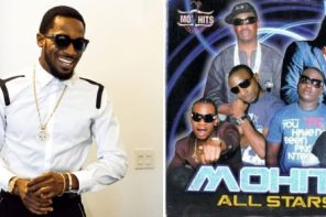 D'banj reveals Mo'Hits reunion tour will kickoff after World Cup