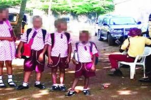 LASTMA officials allegedly 'detain' school pupils over driver's traffic offence
