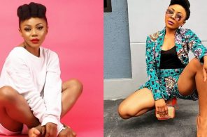 'Please say a prayer for me, I've been sick and I'd be checking myself into a hospital later today' – Ifu Ennada