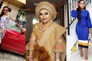 """You Are Hot""- Bobrisky Dumps Nina, Gushes Over Cee-C (Screenshot)"
