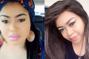I've never been married..looking for a man to marry me now – Actress, Nkiru Sylvanus
