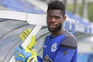 Facts about Super Eagle's 19-year-old Goalkeeper, Francis Uzoho (Photos)