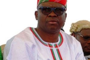 My security yet to be restored 72 hours after election – Fayose cries out