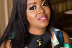 How My Salary Rose From N10,000 To N400,000 Suddenly – Helen Paul
